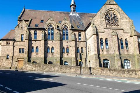 1 bedroom apartment for sale - Crookes Valley Road, Sheffield