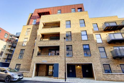 2 bedroom apartment to rent - Cavalry Court, 31 Brumwell Avenue , Woolwich, SE18