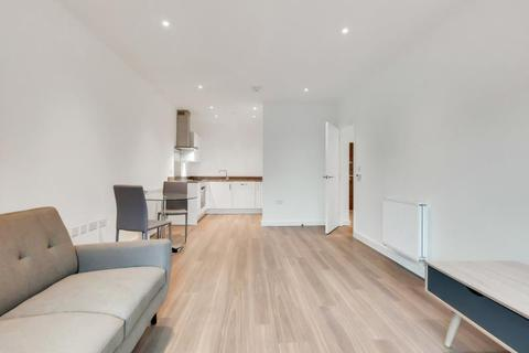 1 bedroom apartment to rent - Wotton Court, 2 Rolfe Terrace, Woolwich, SE18