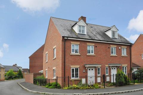 4 bedroom townhouse to rent - Robinson Road, Wootton