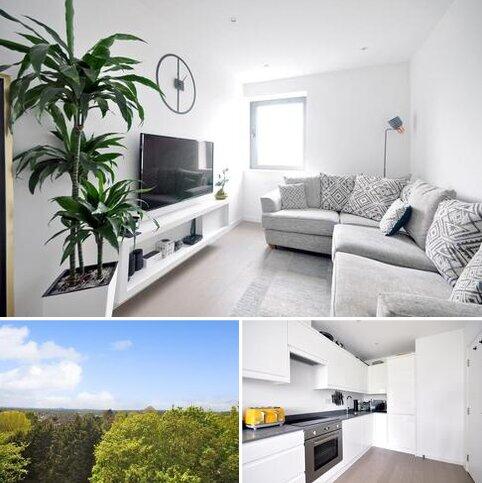 1 bedroom flat for sale - Hubert Road, Brentwood, CM14