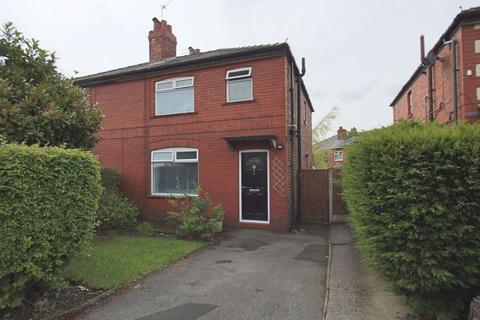 3 bedroom semi-detached house for sale - 8 Windsor Grove, Romiley.