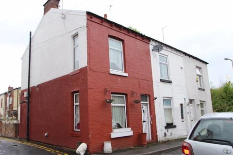 1 bedroom end of terrace house for sale - John Street, Romiley
