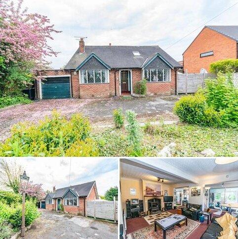 3 bedroom detached bungalow for sale - Saltcotes Road, Lytham , FY8