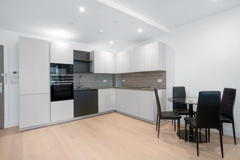 1 bedroom apartment to rent - New Tannery Way, London, SE1