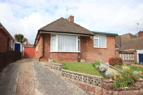 3 bedroom detached bungalow for sale - Bidwell Avenue, Bexhill-on-Sea, TN39