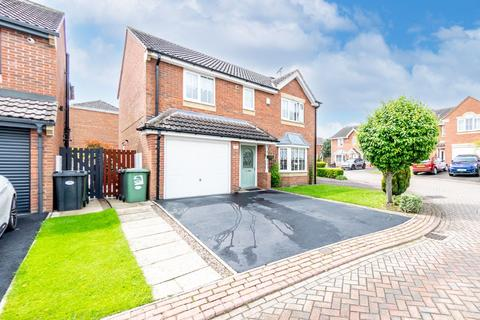 4 bedroom detached house for sale - Kensington Gardens, Leeds