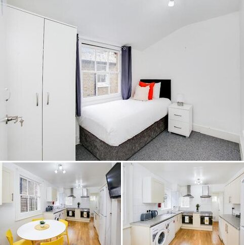 1 bedroom in a house share to rent - Gastein Road, Hammersmith, London, W6 8LT