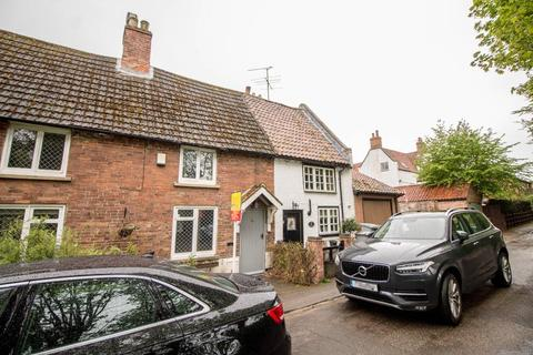 2 bedroom terraced house to rent - New Road, Oxton, Nottingham, NG25 0SL