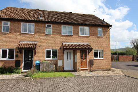2 bedroom house to rent - Thornhaugh Mews, Hatherley, Cheltenham