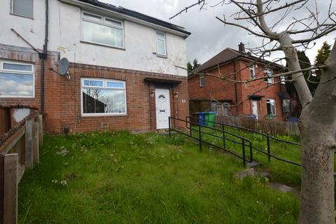 3 bedroom semi-detached house for sale - Cumberland Road, Rochdale OL11 2RP