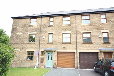 3 bedroom townhouse for sale - NADEN VIEW, Norden, Rochdale OL11 5NN