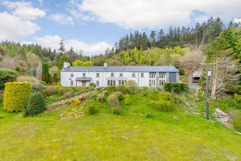 6 bedroom detached house for sale - Pennal, Machynlleth
