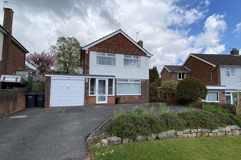 3 bedroom detached house for sale - Ridgmont Road, Seabridge