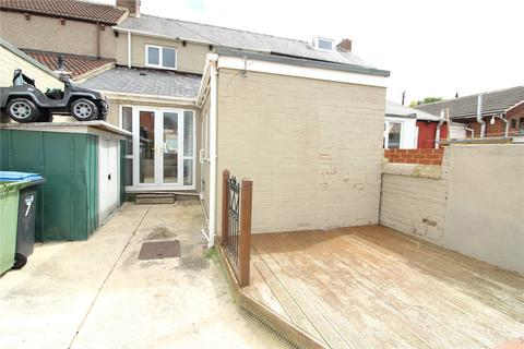 3 bedroom terraced house for sale - Brooklyn Terrace, Murton, Co Durham, SR7