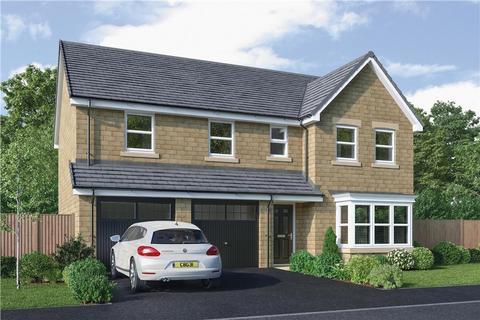 5 bedroom detached house for sale - Plot 136, Buttermere at Spring Wood Park, Leeds Road LS16