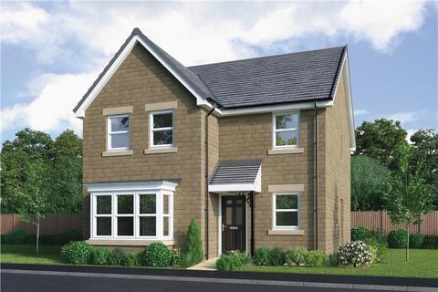 4 bedroom detached house for sale - Plot 110, Mitford at Spring Wood Park, Leeds Road LS16