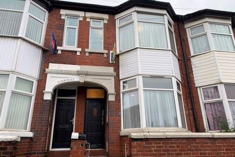 5 bedroom terraced house to rent - Boughey Road, Stoke-On-Trent