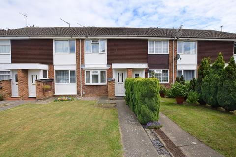 2 bedroom terraced house for sale - Rowland Way, Aylesbury