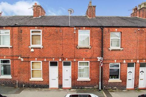 2 bedroom terraced house for sale - Waterloo Street, Leek, ST13