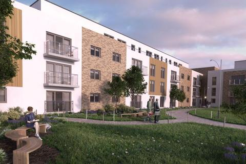 2 bedroom apartment for sale - Stockwood Gardens, Phase Two, en suite and balcony