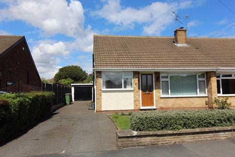 2 bedroom bungalow for sale - Hat Road, Leicester