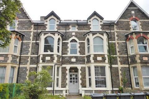 Studio to rent - Newport Road, Cardiff
