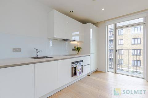 1 bedroom flat to rent - West Row, Ladbroke Grove, London
