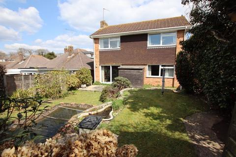 3 bedroom detached house for sale - HIGHCLIFFE   CHRISTCHURCH