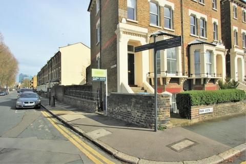 3 bedroom ground floor maisonette to rent - Park Vista, Greenwich, SE10