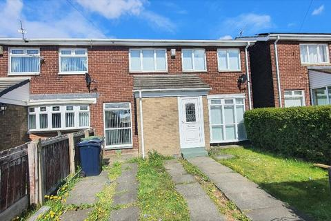 3 bedroom terraced house to rent - Tadcaster Road, Sunderland