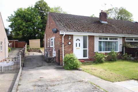 2 bedroom semi-detached bungalow for sale - Woodland Drive, Flint, Flintshire, CH6
