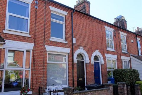 2 bedroom house to rent - Glebe Road Norwich