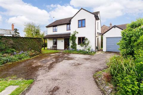 4 bedroom detached house for sale - Clanna Road, Alvington, Gloucestershire, GL15