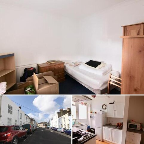 1 bedroom in a house share to rent - Brighton BN2