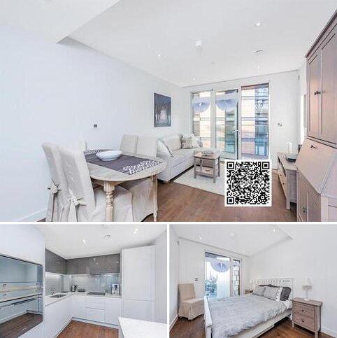 1 bedroom flat for sale - Palace View, 1 Lambeth High Street, Nine Elms, London SE1
