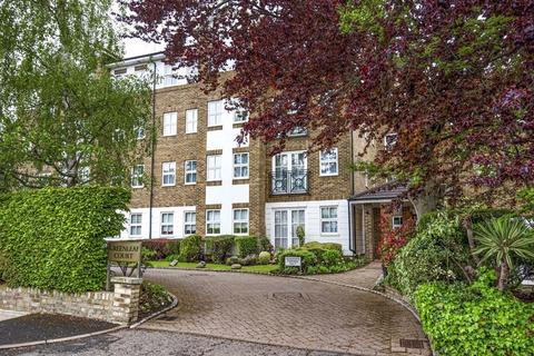 2 bedroom flat for sale - Oakleigh Park North, London