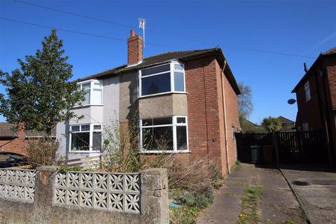 2 bedroom semi-detached house for sale - Maxwell Avenue, Lincoln, Lincolnshire