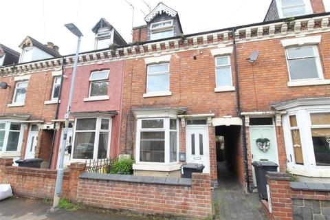 3 bedroom terraced house to rent - Nottingham Road, Kegworth, Derby