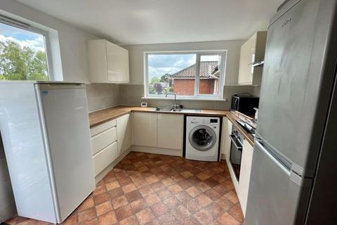 3 bedroom flat to rent - Constitution Hill, Norwich