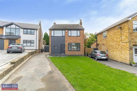 3 bedroom house for sale - Nursery Hollow, Ilkeston
