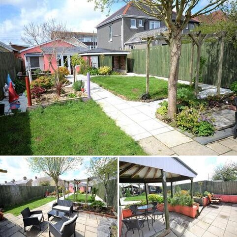 2 bedroom detached bungalow for sale - North Road, Whitland