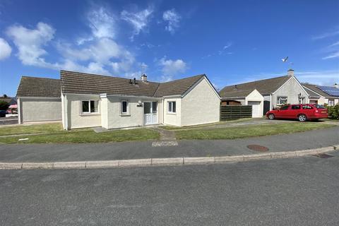 2 bedroom detached bungalow for sale - Bwthyn Bethma, 2 Maes Yr Hedydd, St. Davids, Haverfordwest