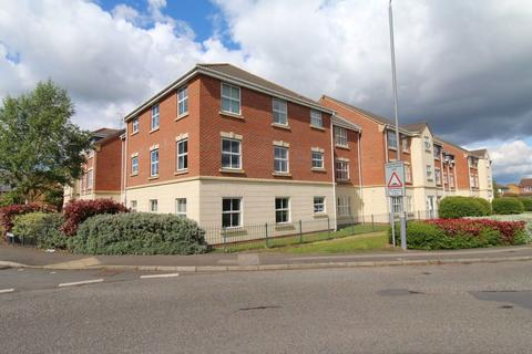 2 bedroom apartment to rent - Robinson Court, Chilwell, Nottingham, NG9 6RF