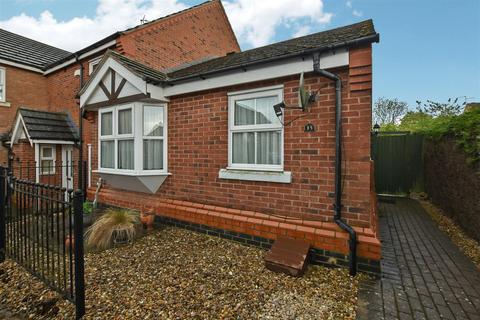2 bedroom semi-detached bungalow for sale - Christ Church Close, Stamford