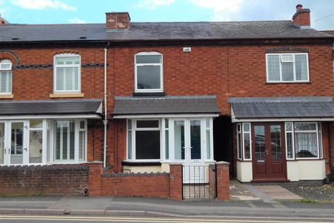 2 bedroom townhouse to rent - Evesham Road, Crabbs Cross