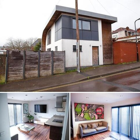 3 bedroom detached house for sale - Earls Road, Southampton