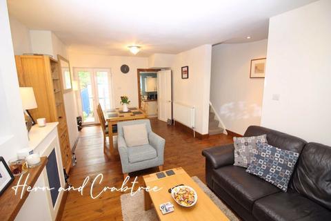 2 bedroom terraced house to rent - Tynant Street, Grangetown, Cardiff