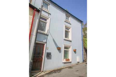 3 bedroom end of terrace house for sale - Lake Lane, Peel, Isle Of Man