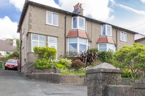 3 bedroom semi-detached house for sale - Woodlea Villas, Crosby, Isle Of Man